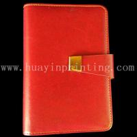 high quality paper notebook