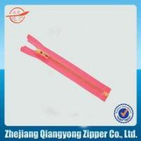 Buy cheap factory wholesale open end zipper for tent product