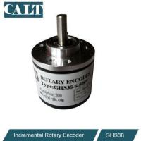 Buy cheap Rotary digital encoder datasheet revolution 500ppr incremental product