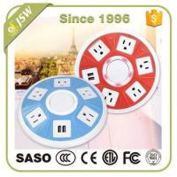 Buy cheap 250V 13A US plug power outlet switch and socket electrical multiple extension plug socket with usb product