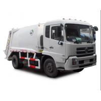 Buy cheap 12m Garbage Compactor Truck product