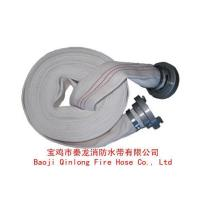 Buy cheap fire hose coil fire hose from Wholesalers