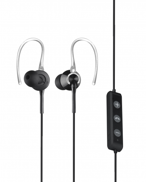 Bluetooth Headset Best In-Ear Noise Cancelling Bluetooth