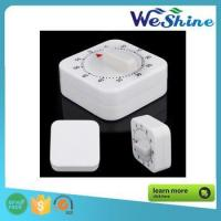Buy cheap Kitchen Tools 60 Minute Mechanical Timer with Loud Alarm product