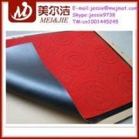 cheap and fine antistatic esd floor mat PVC