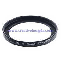 Buy cheap Lens Ring/Adaptor CY-EOS product