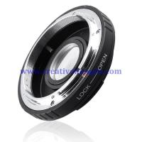 Buy cheap Lens Ring/Adaptor FD-EOS product