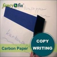 Buy cheap carbon paper water transfer tattoo paper a4 color copy paper product