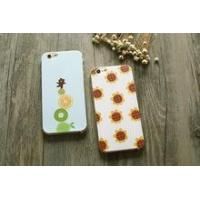 Buy cheap Wonderful sunflower grizzly bear Solid 3D digital color printing phone cases for iphone5 product