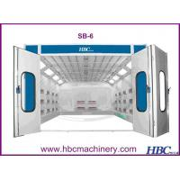 Buy cheap Spray Booth SB-6 from Wholesalers
