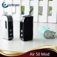 Smokjoy new arrival Smokjoy Air 50w tc box mod