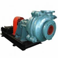 Buy cheap 2/1.5B-TH slurry pump from Wholesalers