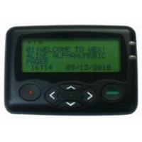 Buy cheap Pager W2008P Alphanumeric Pager W2008P Alphanumeric Pager product