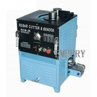 Buy cheap RCB-25 Steel Bar Bender from Wholesalers