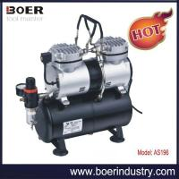 Buy cheap Mini Compressor AS196 from Wholesalers