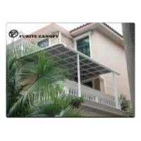 Buy cheap Patio Canopy gazebo replacement canopy product