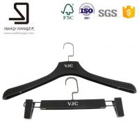 Buy cheap Hanger Contact Now Male Plastic Hanger from wholesalers