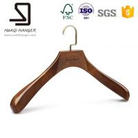 Buy cheap Female Wooden Hanger from wholesalers