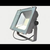 LED701 Stable Power Supply LED Outdoor Flood Lights with 3 Y