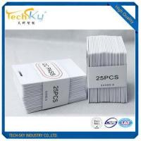 Buy cheap high quality 125khz rfid access control rfid thick card for time attendance product