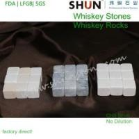 Buy cheap Whiskey stone | sipping stone | chilling stone product