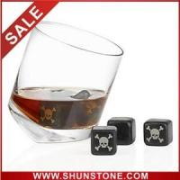 Buy cheap natural Stone Whiskey Stone product