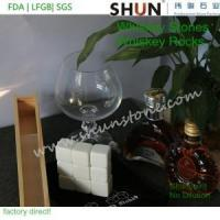 Buy cheap Cheapest Whiskey Stones Wholesale product