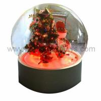 Buy cheap Christmas Ball Ornaments product