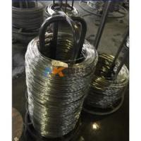 Buy cheap NiCr resistance heating alloys product
