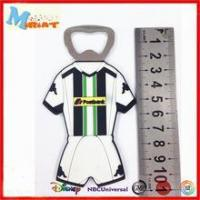 Buy cheap PVC Coated Flat Speed Beer Bottle Opener product