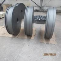 Buy cheap aluminum alloy piston for 165bar natural gas compressor product