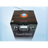 Buy cheap Wooden speakers series su-26 from Wholesalers