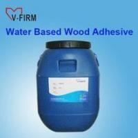 Buy cheap Water Based Wood Adhesive for Wood Furniture Manufacture product