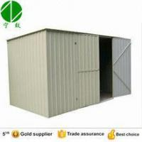 Buy cheap Garden Storage shed backyard, outdoor tools shed product