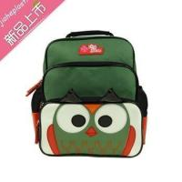 animal School backpack polyester Sports backpack Children's school bag BackPack