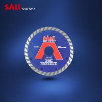Good quality 115mm diamond saw blade cutting non metal