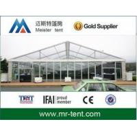 Buy cheap Wedding tent High quality solid wall tent for outdoor party events product