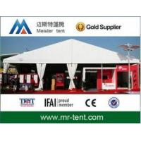 Buy cheap Wedding tent exhibition tent for commercial and promotions from wholesalers