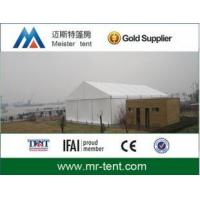 Buy cheap Wedding tent Good quality warehouse tent manufacturer in China from Wholesalers