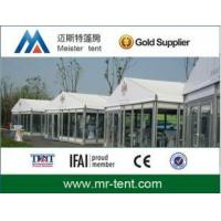 Buy cheap Wedding tent glass tents for receptions from Wholesalers