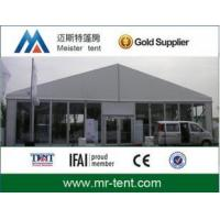Buy cheap Wedding tent strong quality frame tents for auto shops from Wholesalers