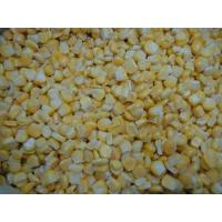 Buy cheap Frozen sweet corn product