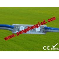 Buy cheap LED module 2 lamp 3528 led module from wholesalers
