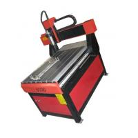 Buy cheap Advertising cnc machine EM6090 from wholesalers