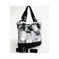 Buy cheap Drawstring Bags/ Pouches Offering sequins ladies bag ( H80075) product