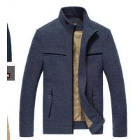 Buy cheap Coat Bulwark Jackets: Men's Jlr8 Nv Fire-Resistant Insulated Cotton Blend Jacket product