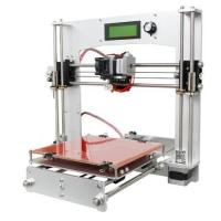 Buy cheap Geeetech Aluminum Prusa I3 3D Printer kit product