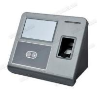 Buy cheap Time and Attendance Systems Support Fingerprint Face RFID product