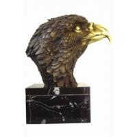 Buy cheap Bronze Eagle Statue Mode: TPM-007 product