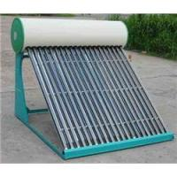 Buy cheap integrated stainless steel nonpressure solar water heater product